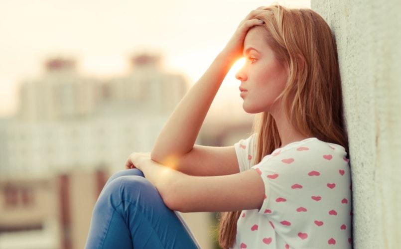 почему красивые и интересные девушки бывают одиноки
