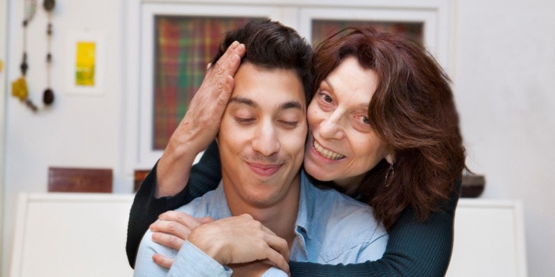 причины материнского эгоизма
