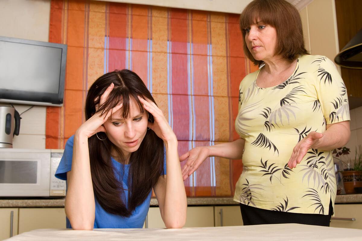 советы психолога как наладить отношения со взрослой дочерью