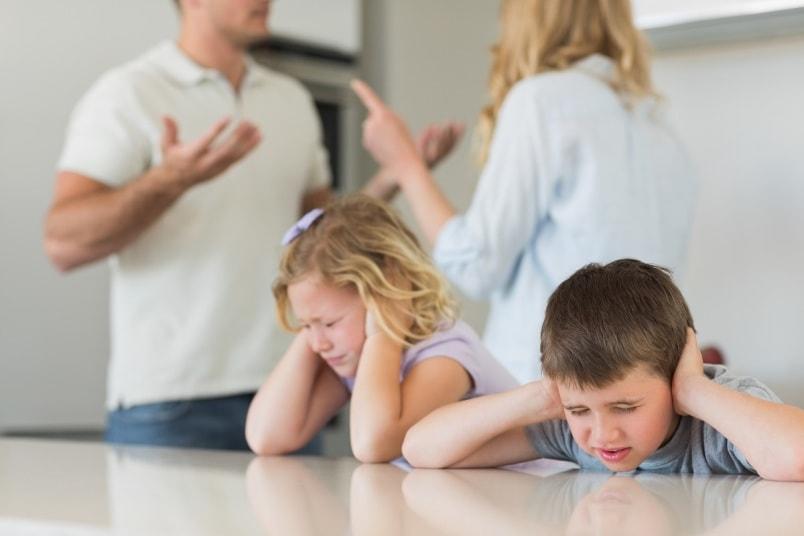 отношения с женой на грани развода: что делать