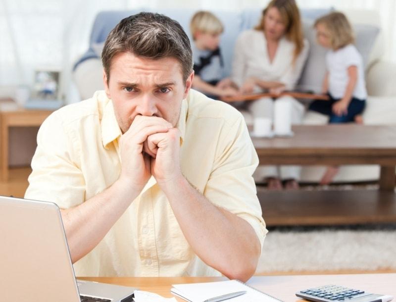 как сохранить отношения с женой на грани развода