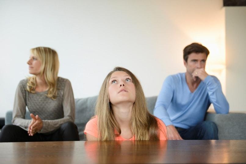 что делать если тебя родители не понимают