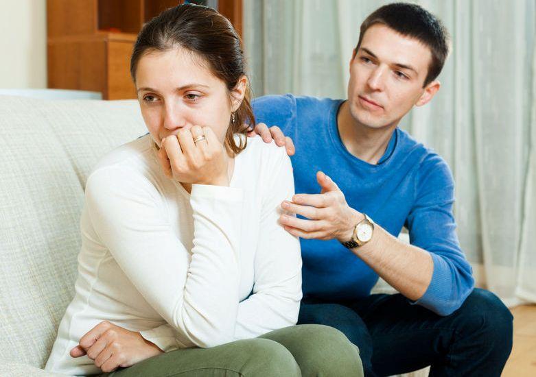 как помириться с девушкой после расставания если она не хочет