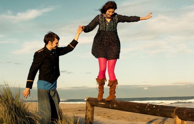 почему между парнем и девушкой не может быть дружбы