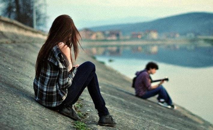 что делать, если парень игнорирует тебя