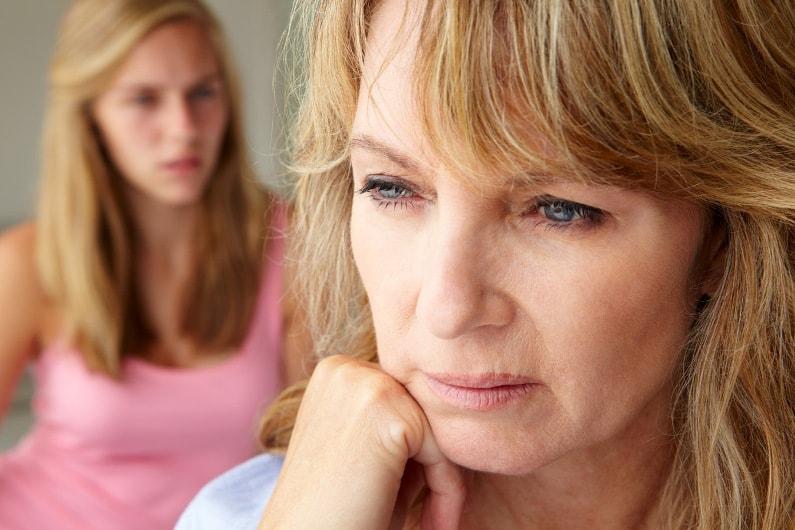 дочь ненавидит свою мать причины