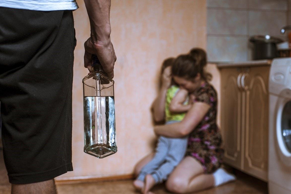 как заставить отца бросить пить