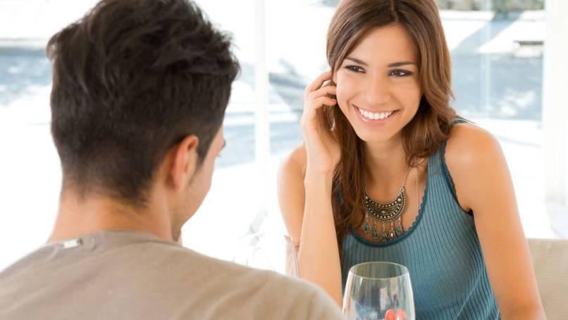 как не спугнуть мужчину в начале отношений