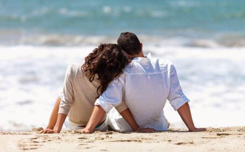 как правильно начать отношения с девушкой