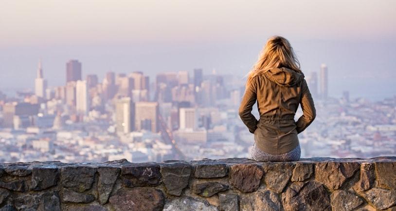 помогите справиться с одиночеством