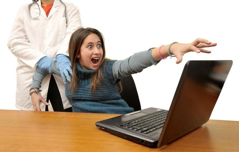 как избавиться от интернет зависимости советы психолога