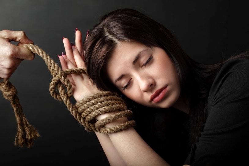 как избавиться от любовной зависимости к женщине