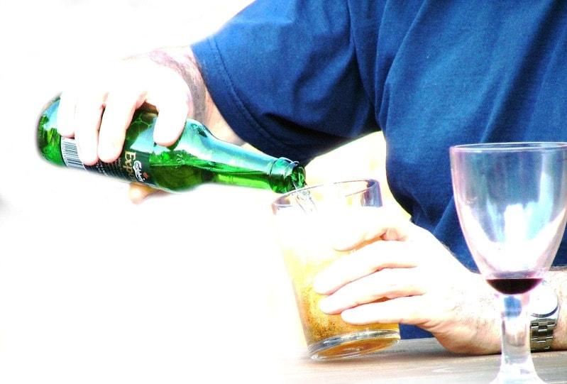 муж пьет каждый день: что делать