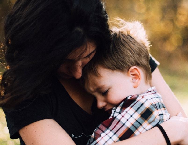 как воспитывать мальчика 5 лет