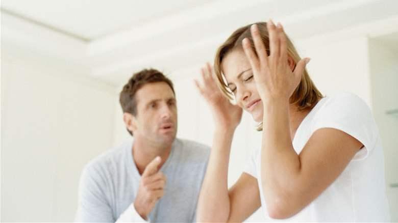 что делать если муж оскорбляет жену матом