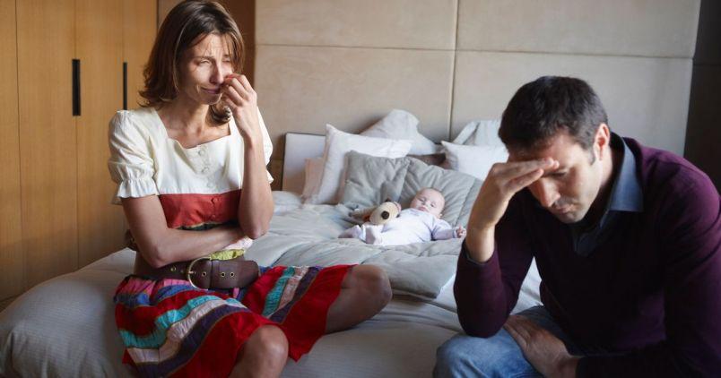 муж постоянно кричит и оскорбляет советы психолога