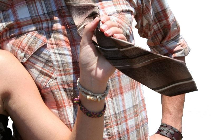 как мужчину настроить на серьезные отношения