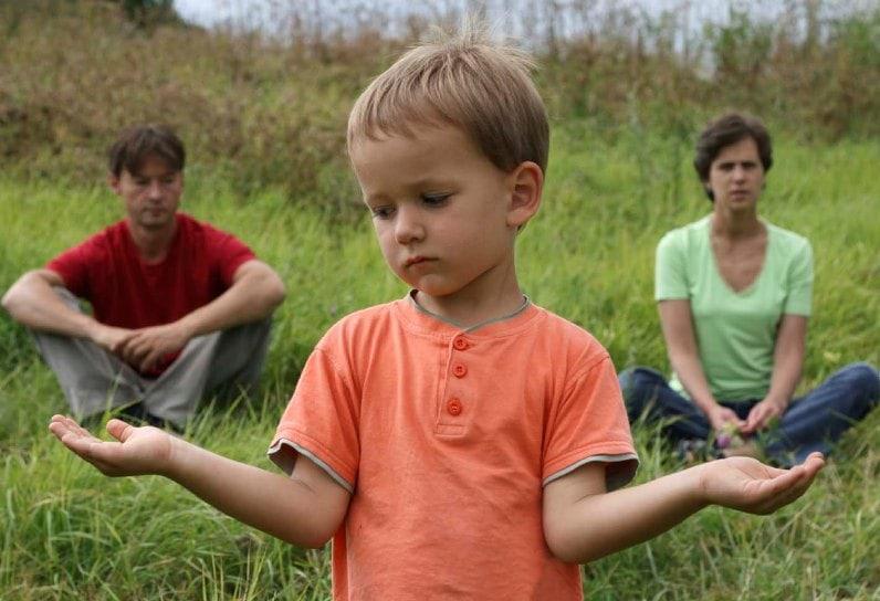 жена запрещает видеться с ребенком что делать