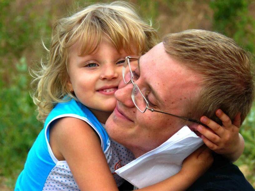 сколько можно видеться с ребенком после развода