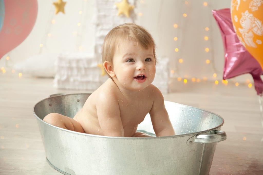 как защитить новорожденного от сглаза